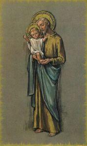 St Joseph picture